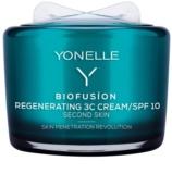 Yonelle Biofusion 3C biofusion krem regenerujący 3C SPF 10