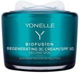 Yonelle Biofusion 3C regeneráló krém SPF 10