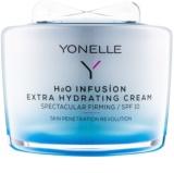 Yonelle H2O Infusion intensywnie nawilżający krem na dzień