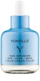 Yonelle H2O Infusion krem przeciwzmarszczkowy wokół oczu, twarzy i szyi