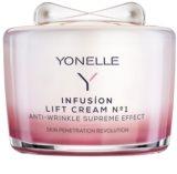 Yonelle Infusion creme intensivo com efeito lifting para esticar a pele