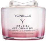 Yonelle Infusion intenzív lifting krém a bőr feszességéért