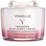 Yonelle Infusion Nourishing Night Cream Regenerative Effect