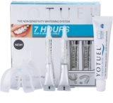 Yotuel 7 Hours fogfehérítő kezelés a fogakra