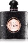 Yves Saint Laurent Black Opium eau de parfum nőknek 50 ml