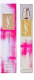 Yves Saint Laurent Elle Limited Edition Eau de Toilette für Damen 90 ml