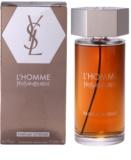 Yves Saint Laurent L´Homme Parfum Intense Eau de Parfum para homens 200 ml