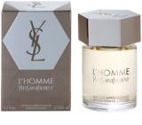 Yves Saint Laurent L´Homme voda po holení pro muže 100 ml