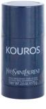 Yves Saint Laurent Kouros desodorizante em stick para homens 75 ml