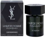Yves Saint Laurent La Nuit de L'Homme Le Parfum parfémovaná voda pre mužov 100 ml