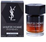 Yves Saint Laurent La Nuit de L'Homme L'Intense Eau de Parfum für Herren 100 ml