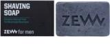 Zew For Men натуральне тверде мило для гоління