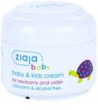 Ziaja Baby krem dla dzieci od urodzenia