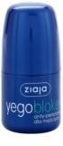 Ziaja Yego Bloker antiperspirant roll-on impotriva transpiratiei excesive