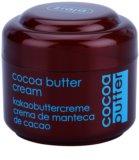 Ziaja Cocoa Butter krema za obraz