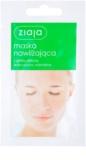 Ziaja Mask hydratační pleťová maska