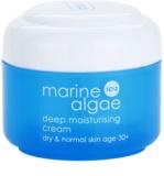 Ziaja Marine Algae visoko vlažilna krema za normalno in suho kožo