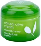 Ziaja Natural Olive krem do cery normalnej i suchej