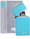 Zippo Fragrances The Original Blue Eau de Toilette pentru barbati 1 ml esantion
