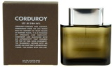 Zirh Corduroy Eau de Toilette for Men 75 ml