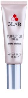 3Lab BB Cream BB krém hidratáló és ránctalanító hatással SPF 40