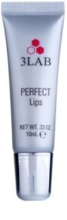 3Lab Body Care комплексний омолоджуючий догляд для сухої шкіри губ