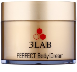 3Lab Body Care creme corporal rejuvenescedor