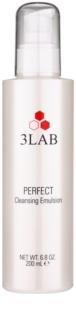 3Lab Cleansers & Toners Reinigungsemulsion für alle Hauttypen, selbst für empfindliche Haut