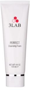 3Lab Cleansers & Toners nežna čistilna pena za vse tipe kože, vključno z občutljivo kožo