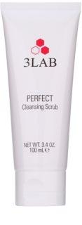 3Lab Cleansers & Toners čistilni piling za vse tipe kože