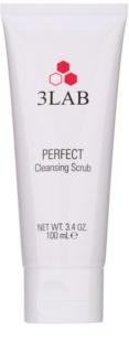 3Lab Cleansers & Toners exfoliante limpiador para todo tipo de pieles