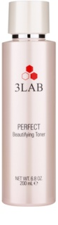 3Lab Cleansers & Toners tónico iluminador con ginseng