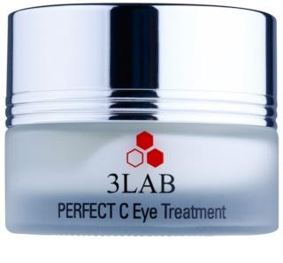 3Lab Eye Care крем проти зморшок для шкіри навколо очей