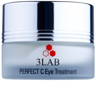 3Lab Eye Care Anti-Falten Augencreme