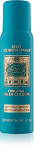 4711 Original spray de corpo unissexo 100 ml