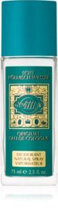 4711 Original deodorant s rozprašovačem unisex 75 ml