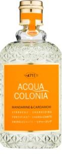 4711 Acqua Colonia Mandarine & Cardamom kolínská voda unisex 170 ml