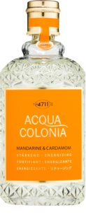 4711 Acqua Colonia Mandarine & Cardamom acqua di Colonia unisex 170 ml