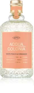 4711 Acqua Colonia White Peach & Coriander одеколон унісекс 170 мл