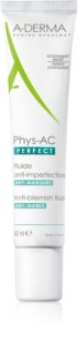 A-Derma Phys-AC Perfect corector pentru ten gras si problematic
