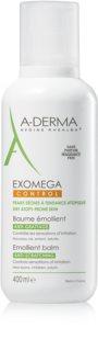 A-Derma Exomega zvláčňující tělový balzám pro velmi suchou citlivou a atopickou pokožku