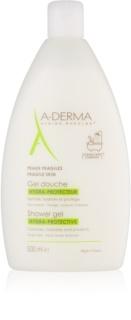 A-Derma Hydra-Protective gel doccia idratante