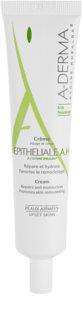 A-Derma Epitheliale προϊόν για τοπική θεραπεία για ερεθισμένο δέρμα