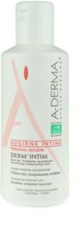 A-Derma Derm´Intim gel pentru igiena intima pH 8