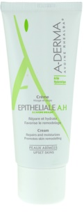 A-Derma Epitheliale A.H. Epitheliale A.H Repair Crème  voor Zeer Droge Gevoelige en Atopische Huid