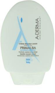 A-Derma Primalba Bébé creme de proteção para corpo e rosto