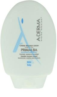 A-Derma Primalba Bébé crème protectrice corps et visage