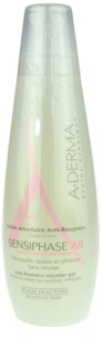 A-Derma Sensiphase AR Cleansing Gel For Sensitive Skin Prone To Redness