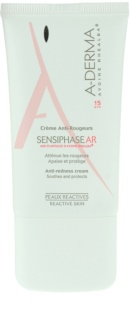 A-Derma Sensiphase AR creme apaziguador para a pele sensível com tendência a aparecer com vermelhidão
