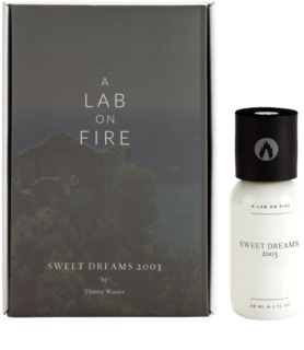 A Lab on Fire Sweet Dream 2003 kolínská voda unisex 2 ml odstřik